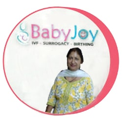 AM- Egg Donor & Surrogate Co-ord